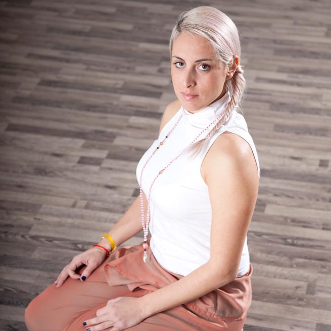 Κατερίνα Λαρή-Γαρυφάλλου