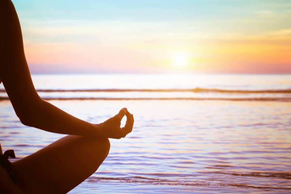 Body & Mind focus Yoga Retreat Vourkari , Kea
