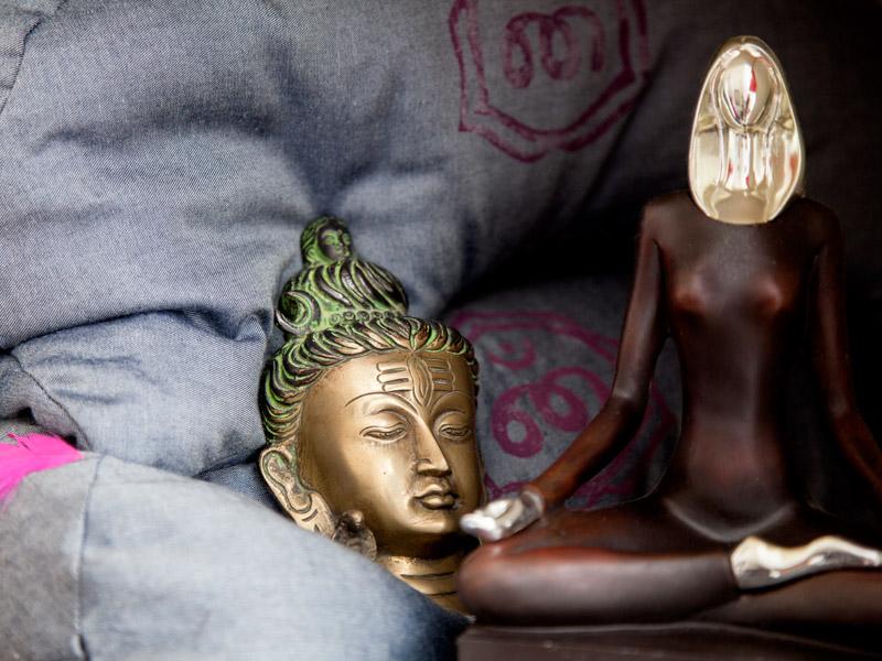 Meditation Χαλάνδρι