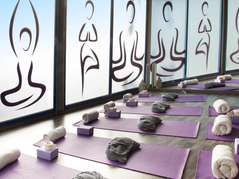 Μαθήματα Yoga Χαλάνδρι