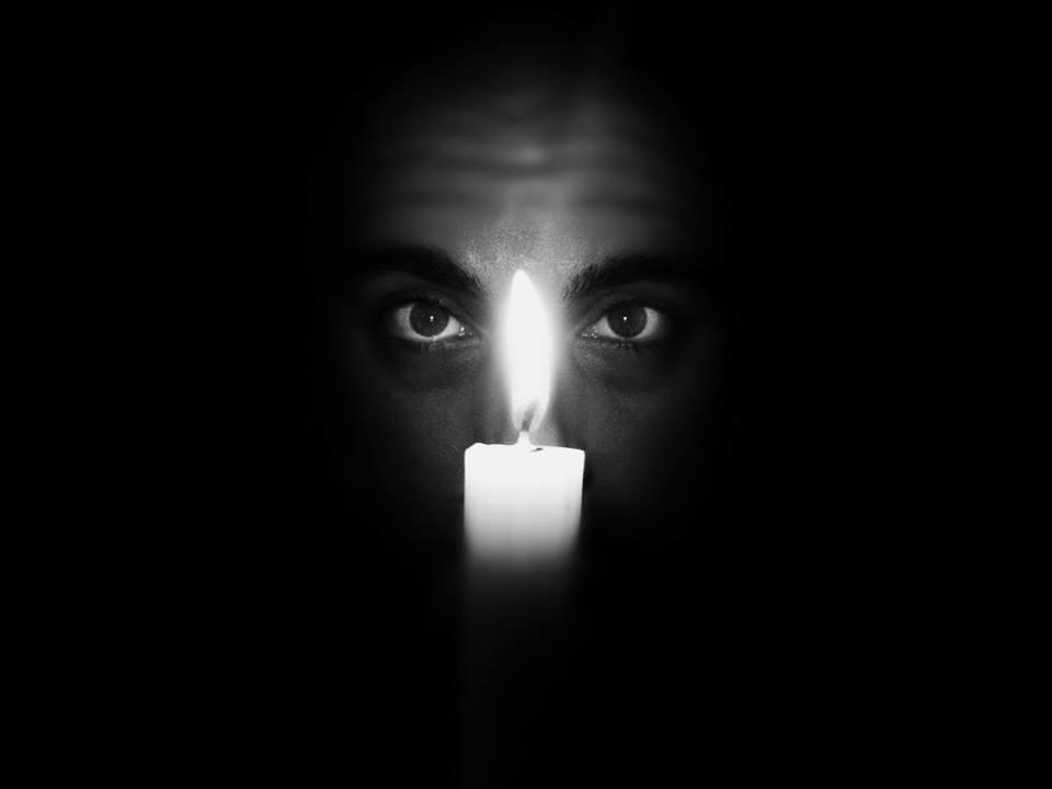 «Trāṭaka» Candle Gazing Meditation