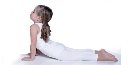 Kids Yoga Teacher Training