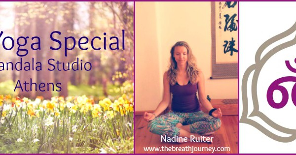 Yin Yoga  special class by Nadine Ruiter