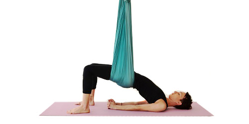 Aerial Yoga Therapeutics Teacher Training