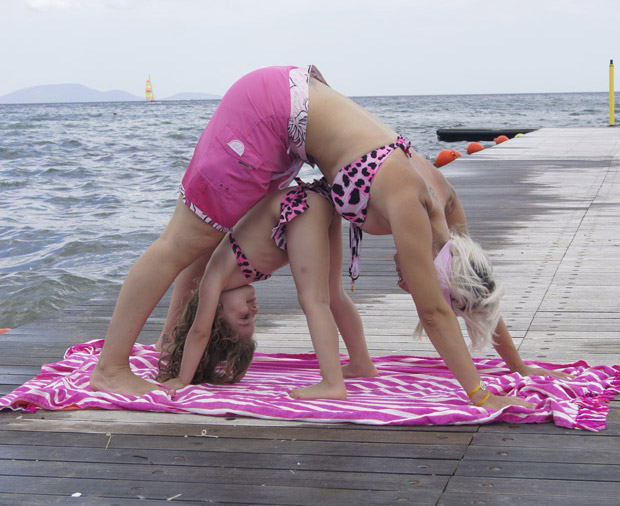 Yoga for Parents