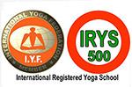 International Registered Yoga School