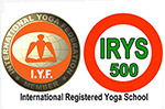 International Registered Yoga School