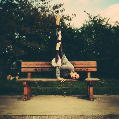 Yoga Teacher, δασκάλα yoga, Ματίνα Βρούλου