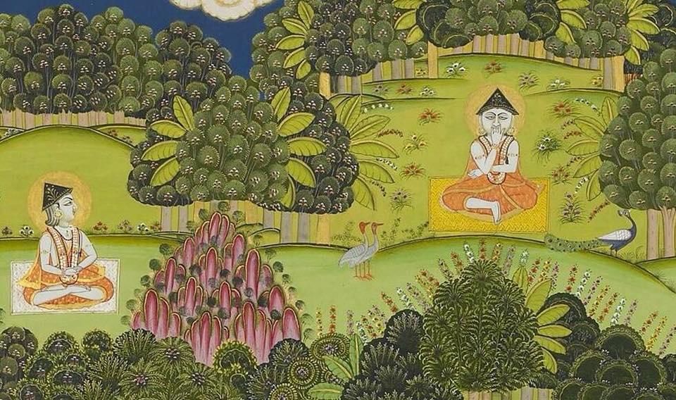 Εισαγωγή στην Φιλοσοφία & Ιστορία του Γιόγκα