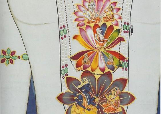 «Tantra & the Yogic Body»