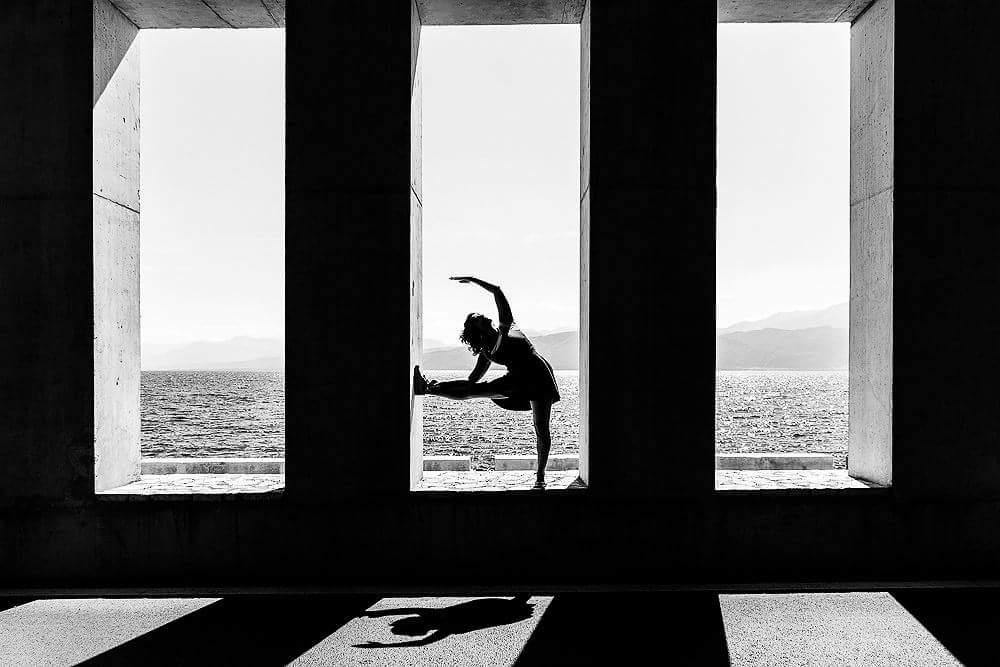 Yin Yoga «Η τέχνη της παράδοσης»