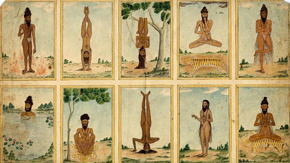 Ιστορία & Φιλοσοφία του Γιόγκα