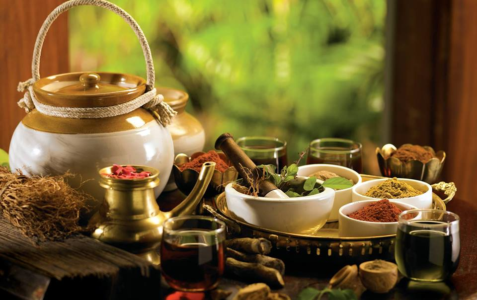 Immersion in your Ayurvedic Lifestyle
