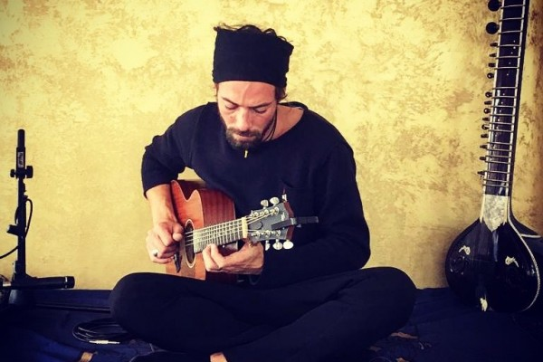 Soulful Music, Breathwork and Liberation