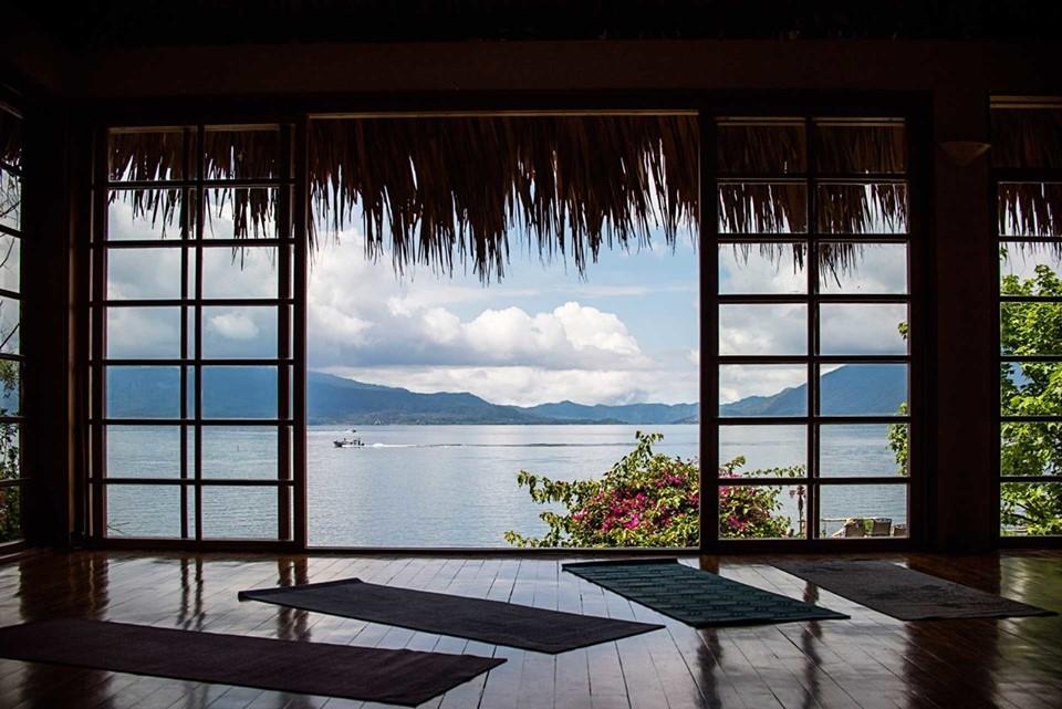 Harmony and Balance Retreat