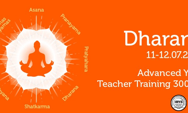 Focus on Dharana