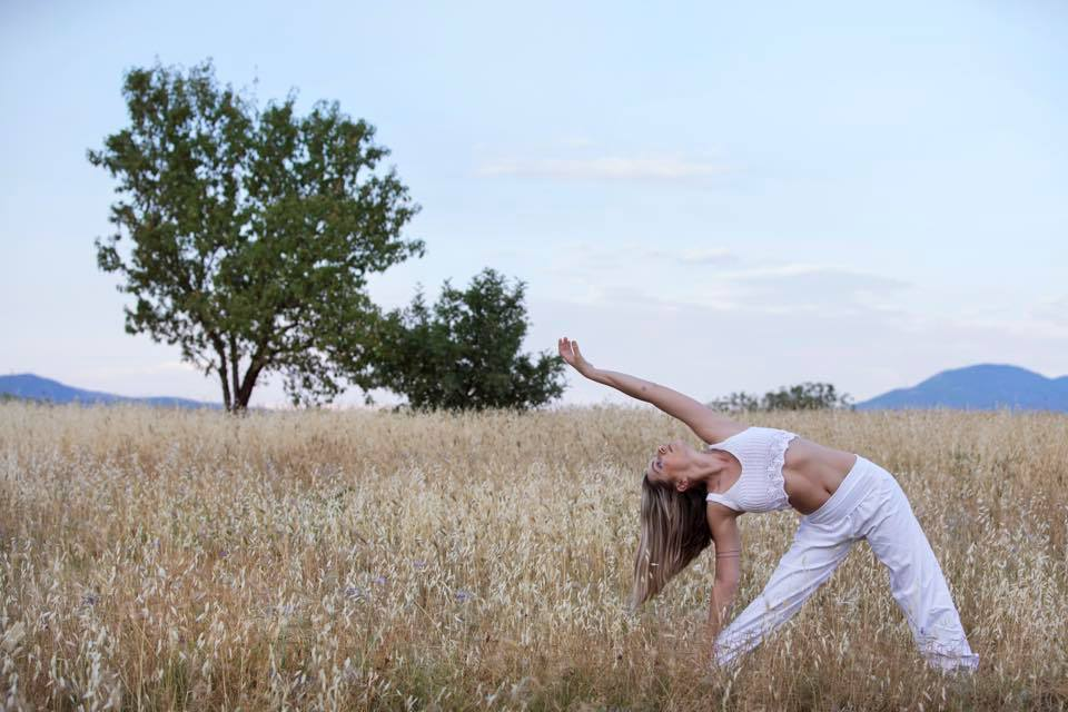 Yoga and the Journey back to Self
